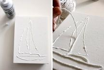 create / by Amanda Kamla