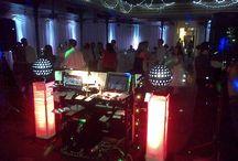 Life as a Mobile DJ / Life as a Mobile DJ