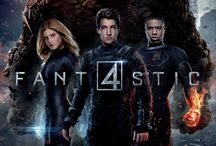 Fantastic Four (2015) / When four people teleport to an alternate universe, which alters their physical form and grants them new abilities, they must learn to harness their abilities and work together as a team to save the Earth from a familiar enemy.