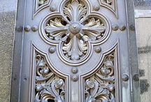 usi/doors
