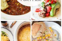recipes / new recipes
