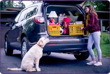 Car Packing Tips / Whether you're heading to the beach or to the mountains, and whether your trip will take two hours or two days, you'll need to do some planning. Before you head out of town, check out these tips for packing the car.