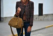Fashion / by Inés Ortellado