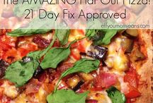 21 Day Fix approved