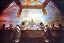 Художники. Библейские сюжеты