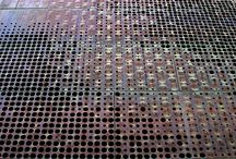 Facades - Metal Screens