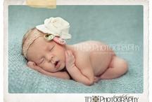 Baby Pics / by Elise Allen