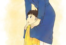 Masterpiece Miyazaki Hayao
