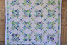 Porch Swing Quilts