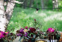 Backyard Decorating Ideas Party Inspiration