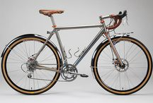 Bikes - Randonneur