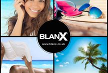 BlanX #KeepSmiling / Pretty pictures to keep you smiling