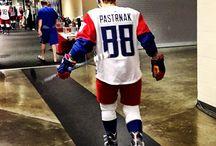 Czech Hockey :3