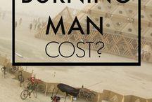 Dream:The Burning man