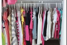 Organization / by Tasha Abrahamson (Nolan)