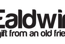 Ealdwin Fruit tea / Exclusive fruit teas