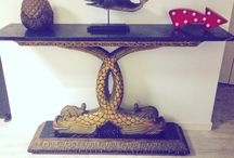"""Mtinha's Home Trends / My Details My """"DIY"""" projects"""