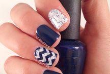 Nails / by Linda Last