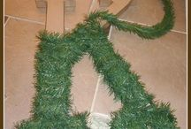 Christmas Decor / by Jessica Ehler