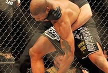 UFC, MMA & Boxing