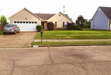 Mowing / Photos from Brooks Lawn Service in Millington, TN.