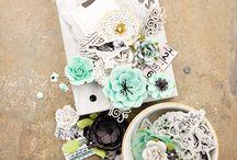 Flirty Fleur Collection