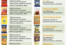 GMO's / Stay up-to-date on what is going with GMO's.