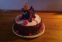 Fødselsdagkage