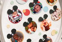 Mickey Mouse Clubhouse Birthday / by Ren Allen