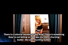 BRIDESMAIDS quotes :)