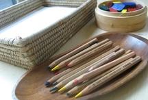 ART - materials