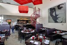 Miami Top 25 Restaurants: Foodable 25 / Top Social Restaurants on a city-level scale that measures consumer sentiment and influence extracted from the Restaurant Social Media Index: www.rsmindex.com