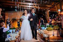 Vestidos de noiva da China