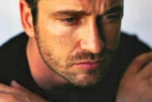 gerard butler / There is this man?