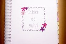 Cahier-Journal