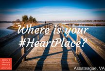 Heart Places
