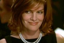 Rene Russo - actress