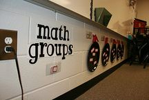 Classroom: organisation