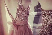 WF. Evening dresses