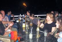 Fort Kochi - Activities & Events / Take life with a grain of salt, a slice of lime and a shot of tequila...bar night by Vedanta Wake up! http://www.vedantawakeup.com/hotels-in-fort-kochi-kerala/