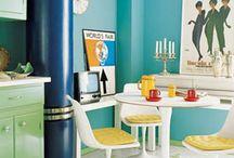 Zidovi i boje