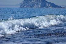 Fotos de La Linea y Gibraltar