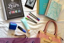 Lifestyle / Fashion, Makeup, Traveling -- any and everything that has to do with your lifestyle