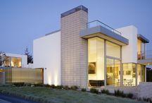 Modern House - Hilltop