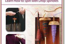 Art: Fiber Spinning