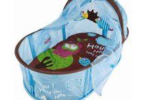 Badetøj og vandleg / Alt i badetøj og legetøj til vandleg ved stranden eller i svømmehallen.