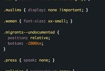 Code is beautiful / #programming #webdeveloper #code #coder #rubyonrails #html #css #ruby #python #php #javascript
