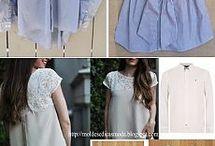 Μεταποίηση ρούχων