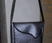 sac besace argent