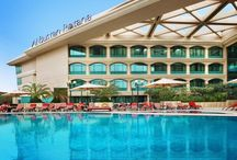 Al Bustan Rotana Hotel, 5 Stars luxury hotel in Dubai, Offers, Reviews